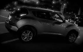 car nissan black 2011 nissan juke driven