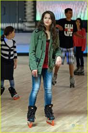paris berelc u0026 aramis knight roller skating date photo 643440
