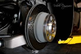 Porsche Boxster X73 - sport suspension install page 2