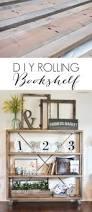 Build A Bookshelf Easy 10 Easy Diy Bookshelves You Can Build At Home
