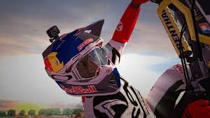 motocross helmet red bull james stewart 2016 mx simulator youtube