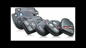 how to program factory remote fobs for buick lucerne 06 2010 youtube