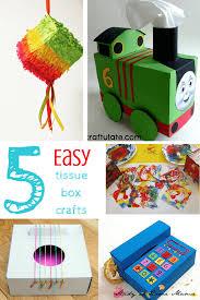 20 tissue box play ideas sugar spice and glitter