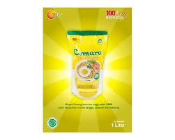Minyak Sunco 1 Liter sribu poster design desain poster untuk produk minyak go