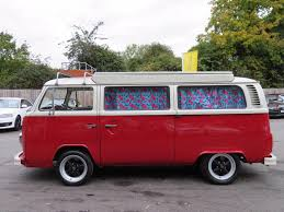 volkswagen type 6 used 1980 volkswagen transporter 1979 t2 bay window devon