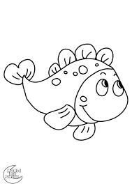 les 25 meilleures idées de la catégorie poisson à colorier sur