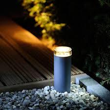 Landscaping Light Kits Techmar And Play Linum Led Garden Light Kit 6 Lights