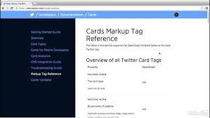 add cards to your website