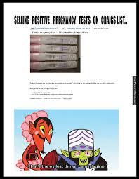 Pregnancy Test Meme - funny memes positive pregnancy tests funny memes pinterest