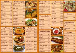indian cuisine menu tamarind restaurant our exclusive menu picture of tamarind