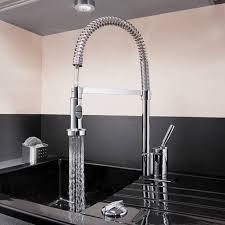 lapeyre robinetterie cuisine mitigeur évier avec douchette mitigeur lapeyre et éviers