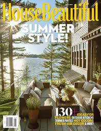 house beautiful subscription anne hepfer lake house house beautiful may 2017 cover jpg