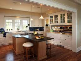 shaped kitchen islands 50 gorgeous kitchen island design ideas homeluf