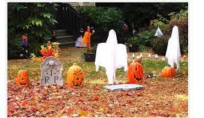 halloween yard decor u2013 all things of life
