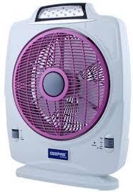 might d light charger rechargeable fan led light geepas mr light olsenmark uae souq com