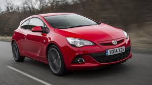2017 vauxhall astra gtc review top gear