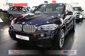 Bmw X5 50i M Sport - bmw x5 50i m sport 2016 the elite cars for brand new and pre