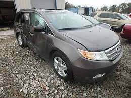 honda odyssey used parts for sale used 2016 honda odyssey exterior parts for sale page 2