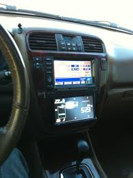 jeep acura 2002 factory nav to after market stereo acura mdx forum acura