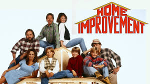the of home improvement