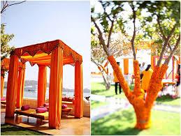 Indian Wedding Decoration Ideas Outstanding Marigold Flower Wedding Décor Ideas Trends4us Com