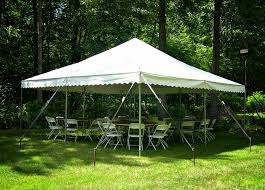 event tent rental rent small events tents in mid michigan valley tent rental