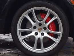 Porsche Cayenne Rims - file david adam kess photo porsche cayenne front right rim very
