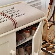 Cushioned Storage Bench Fashionable Cushioned Storage Bench U2013 Home Improvement 2017
