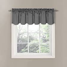 Overstock Kitchen Curtains by Valances Shop The Best Deals For Oct 2017 Overstock Com