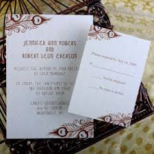 Peacock Wedding Programs Peacock Wedding Invitations Online