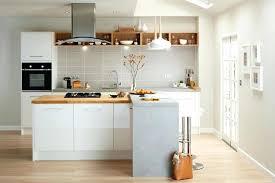cuisine moderne avec ilot central cuisine avec ilot central cuisine central la dune
