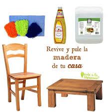 diez cosas para evitar en alco armarios cómo limpiar los muebles de madera usar químicos tóxicos cuida