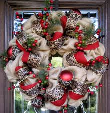 burlap christmas wreath burlap christmas wreaths happy holidays