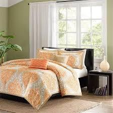 Damask Print Comforter Comforters U0026 Sets