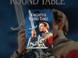 Knights Of The Round Table 1953 Knights Of The Round Table Youtube
