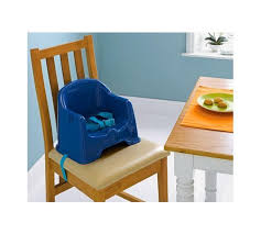 baby chair that attaches to table buy little star chair booster seat blue null argos