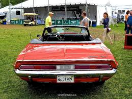 Dodge Challenger Convertible - 1970 dodge challenger r t 440 six pack convertible at the