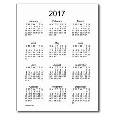 mini calendar template 2017 mini calendar template calendar template 2017