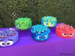 inside out cakes pinch me my fave moments at the inside out carpet premiere