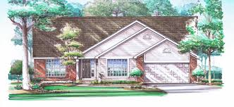key largo ranch home floor plan ohio