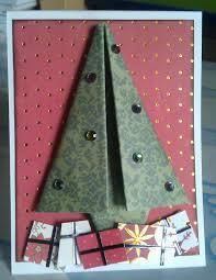 make origami christmas cards christmas lights decoration