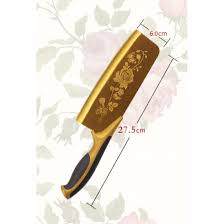 Good Kitchen Knives Set Online Get Cheap Rose Kitchen Knife Aliexpress Com Alibaba Group
