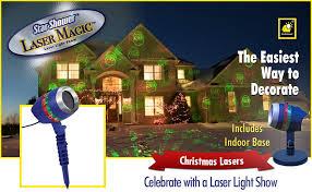 star shower laser light reviews amazon com star shower laser magic by laser outdoor lights for an