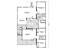 the la linda vr42683a manufactured home floor plan or modular