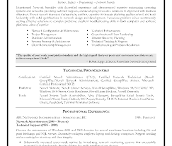 amazing design information technology resume examples 5 objectives