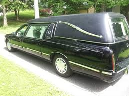 hearse for sale used 1998 cadillac de ville funeral hearse for sale vehicles