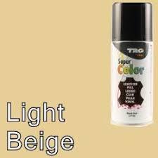 light beige color paint trg light beige vinyl dye plastic paint aerosol 150ml
