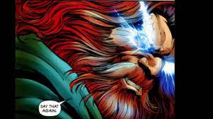 Sentry Vs Thanos Whowouldwin Vs Zeus