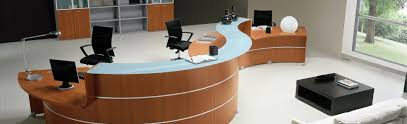 Office Reception Desks by Future Office Reception Furniture