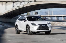 lexus nx vs acura all new 2015 lexus nx white 796 cars performance reviews and